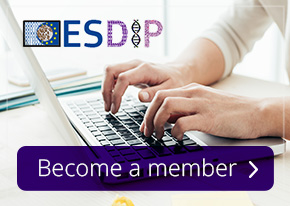 ESDIP Become a member